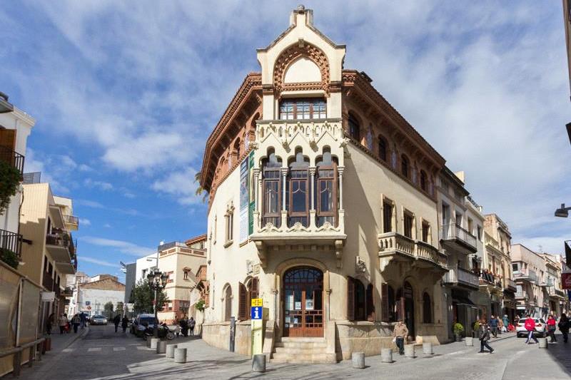 Casa Donènech