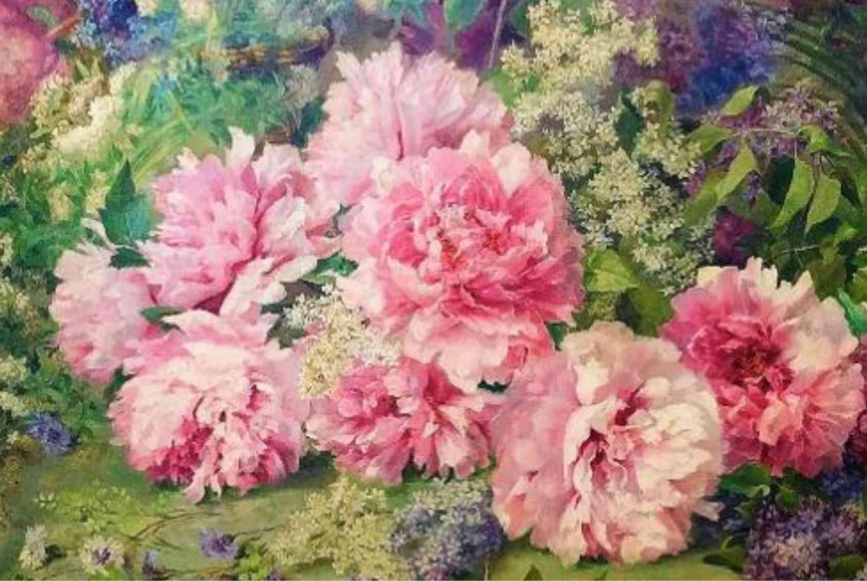 Quan les dones havien de pintar flors, pintores pioneres de la Sala Parés